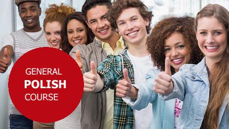 El curso semestral de polaco del febrero en Polish World